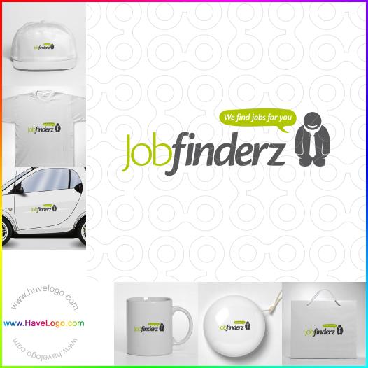 招聘logo設計 - ID:118