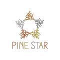 pine star  logo