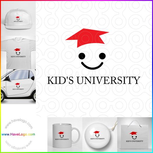 university logo - ID:52818