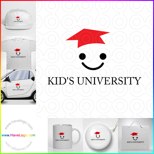 學校logo設計 - ID:52818