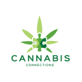 Cannabis Connections  logo
