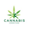 大麻連接Logo