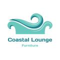 Coastal Lounge  logo