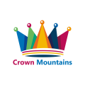 Crown Mountains  logo
