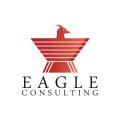 Eagle Consulting  Logo Design
