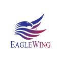логотип для Eaglewing бесплатно