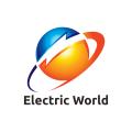 電世界Logo