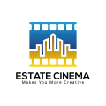Estate Cinema  logo