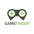 Game Finder  logo