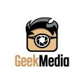 極客媒體Logo