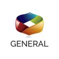 General 3D  logo