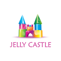 Jelly castle  logo