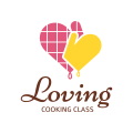Loving Cooking Class  logo