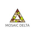 葉三角Logo