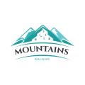 Mountians Real Estate  logo