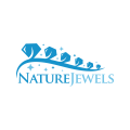 Nature Jewels  logo