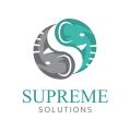 最高的解決方案Logo
