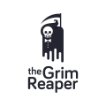 The Grim Reaper  logo