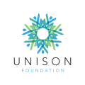 Unison Foundation  logo