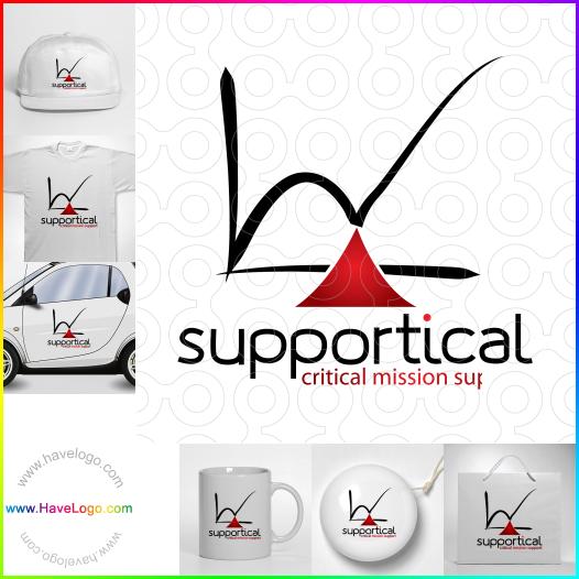 抽象logo設計 - ID:52871