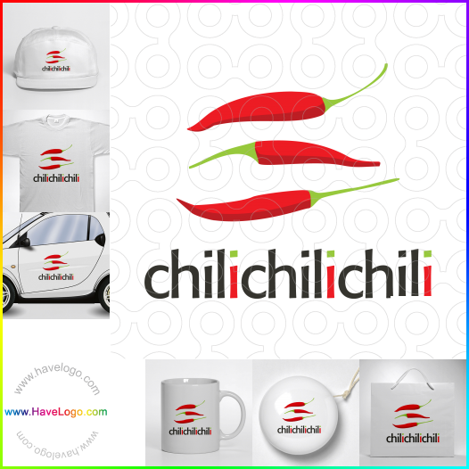 chilli logo - ID:242