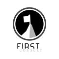 樓內設有商務Logo