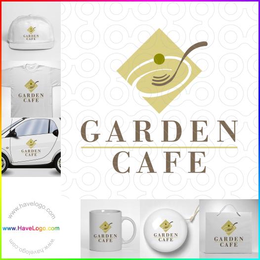 餐廳logo設計 - ID:17613