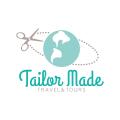 農業旅遊Logo