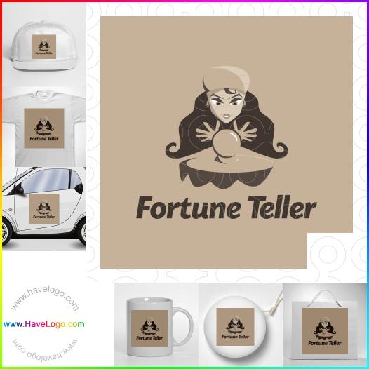 fortune logo - ID:17621