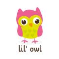 鳥Logo