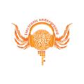 橙色Logo