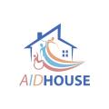 Aidhouse  logo