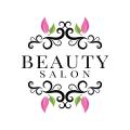美容院Logo