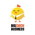 Big Chick Business  logo