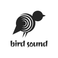 Bird Sound  logo