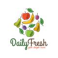 每日新鮮Logo