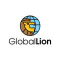 Global Lion  logo