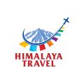 Himalaya Travel  logo