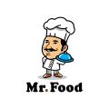 Food先生Logo