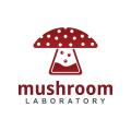 Mushroom Laboratory  logo