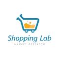 購物實驗室Logo