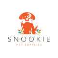 Snookie Pet Supplies  logo