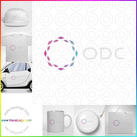 抽象logo設計 - ID:52904