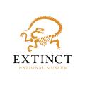 考古學logo