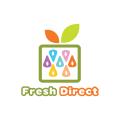 種子Logo