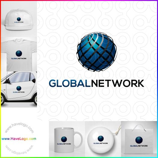 marketing logo - ID:54943
