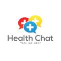 健康的Logo