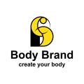 Body Brand  logo