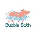 Bubble Bath  logo