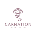 Carnation  logo